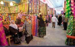 فروش پارچه تریکو شیراز