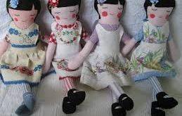 تریکو عروسک سازی